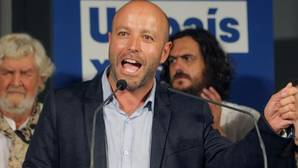 En Marea dulcifica su resultado al adelantar en votos a los socialistas