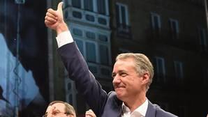 El nuevo escenario vasco, decidido por 81 votos
