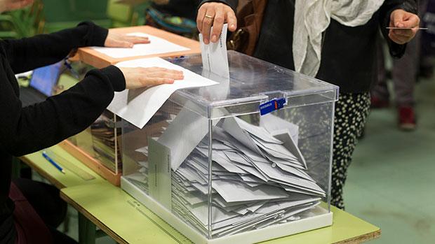 Resultados Elecciones Municipales 2019 en Jerez de la Frontera (Cádiz)