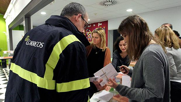Resultados Elecciones Generales 2019 en Pontevedra capital
