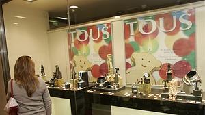 Tous abrirá en noviembre su segunda tienda en el paseo de Gracia de Barcelona