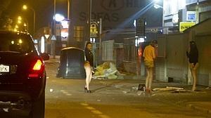 pisos prostitutas granada prostitutas poligono marconi madrid