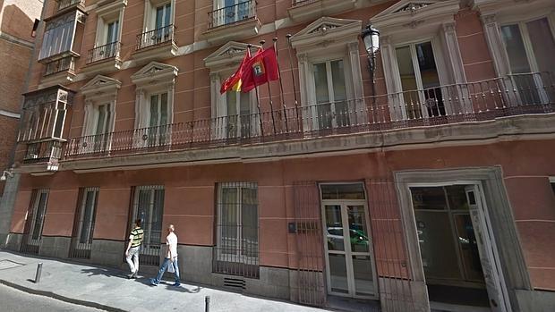 La oposici n a oscuras en el ayuntamiento de madrid for Calle sol madrid