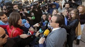 «Se ha hecho justicia en el caso Asunta. El veredicto está impecablemente fundado»
