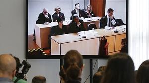 Las dudas que ha despejado el veredicto del jurado popular del «caso Asunta»