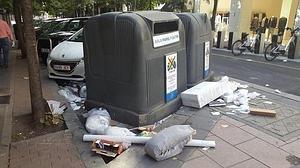 Carmena llamará a mantener limpio Madrid en su primer bando como alcaldesa
