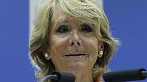 Aguirre impugnará los presupuestos de Carmena por la «descomunal» subida de impuestos