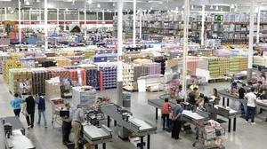 Las claves del éxito de Costco, el «mega» supermercado de Getafe con carné de socio