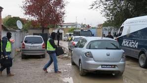 Prisión para los tres yihadistas detenidos en Madrid que planeaban atentar en España