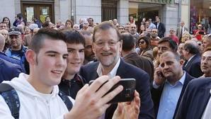 Rajoy: «Ni Cataluña se va a desconectar ni habrá ninguna fractura»