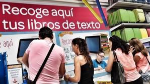 ¿Cómo solicitar las ayudas para libros de texto anunciadas por la Generalitat?