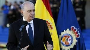 Fernández Díaz:«España no baja la guardia»