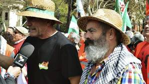 Cañamero: «La dirección de Podemos tiene tendencia a imponer a su gente»