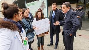 Cada enfermero pedirá a Sacyl unos 1.500 euros por anular las oposiciones