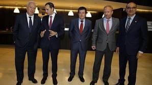 La zona franca generará una marca «Made in Alicante» de importaciones