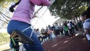 «España sigue viviendo de espaldas a la infancia y la juventud»