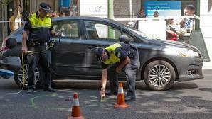 La «frenada automática de emergencia» podría salvar 272 vidas al año en España