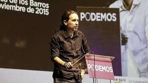 Los alcaldes vinculados a Podemos comienzan su cruzada contra los símbolos franquistas