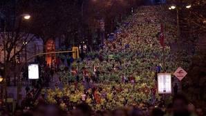 Las otras San Silvestre que puedes correr en Madrid
