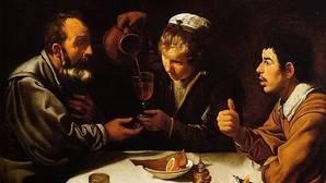 La gastronomía madrileña en el siglo XVII, la primera «comida basura» de la historia