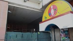 Adif amenaza a Flores: «Cerraremos Macumba si reabres con una fiesta»