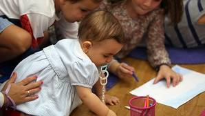 Galicia, segunda comunidad donde más niños nacen