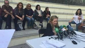 La fiscalía confirma la investigación contra Victoria Rosell, que acusa a Soria de «estar detrás» de todo