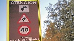Ahora Madrid y PSOE cambian el nombre del Parque Carlos Arias Navarro en Aluche