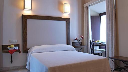 Los mejores hoteles de castilla la mancha seg n trivago - Hotel rural casa grande almagro ...