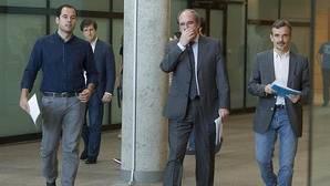 Aguado justifica el gasto de 54.000 euros en los despachos de Ciudadanos en la Asamblea de Madrid
