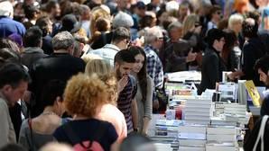 Barcelona, de ciudad de los prodigios a capital de la Literatura