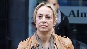 Sonia Castedo acata la sentencia que exculpa a Nuria Roca por llamarle «choriza sin paliativos»