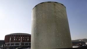 El monumento a las víctimas del 11-M reabre al público tras su reparación