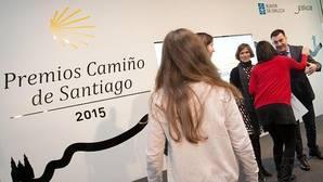 «El talento y el esfuerzo» en mejorar el Camino de Santiago, premiados por la Xunta