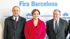 Fira logra en 2015 su segunda mayor facturación, 148 millones