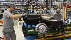 La planta de PSA en Vigo ha fabricado un 7% más de vehículos