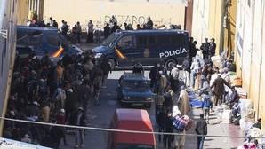 Madrid, Barcelona, Ceuta y Melilla lideran la lista operaciones contra yihadismo