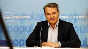 Agustín Conde deja la política tras quedarse fuera del Congreso