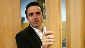 Herick Campos, diputado del PSOE por Alicante