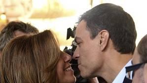 Los barones del PSOE presionan a Sánchez para quedarse en la oposición a Rajoy