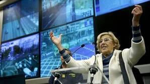 Carmena no renueva los contratos con las agencias de calificación, que vencen mañana