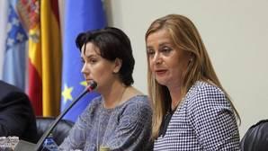 Xuntos denuncia a Carmela Silva por «prevaricación»