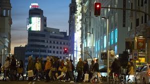 Las mejores calles de Madrid para ir de compras