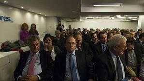 El PP reúne el martes a su junta directiva nacional