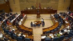 La Asamblea de Madrid debate la despenalización de la eutanasia