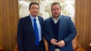 Agustín Almodóbar apuesta por estrechar lazos entre España y la Organización Mundial del Turismo