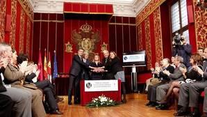 Tolón presenta un ambicioso programa para celebrar la Capitalidad Gastronómica de Toledo