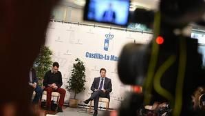 Page asegura que el presupuesto de 2016 «supera el compromiso con Podemos»