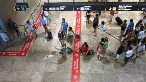 El aeropuerto de Alicante-Elche cierra 2015 como el mejor año de su historia