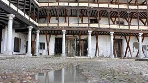 En marzo podrían comenzar las obras de la Plaza Mayor de Tembleque